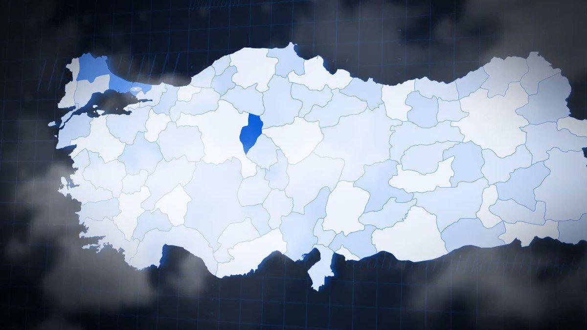 ℹ Kırklareli Marmara Bölgesinde, Kırıkkale İç Anadolu Bölgesindedir. 🙂#KIRvFB