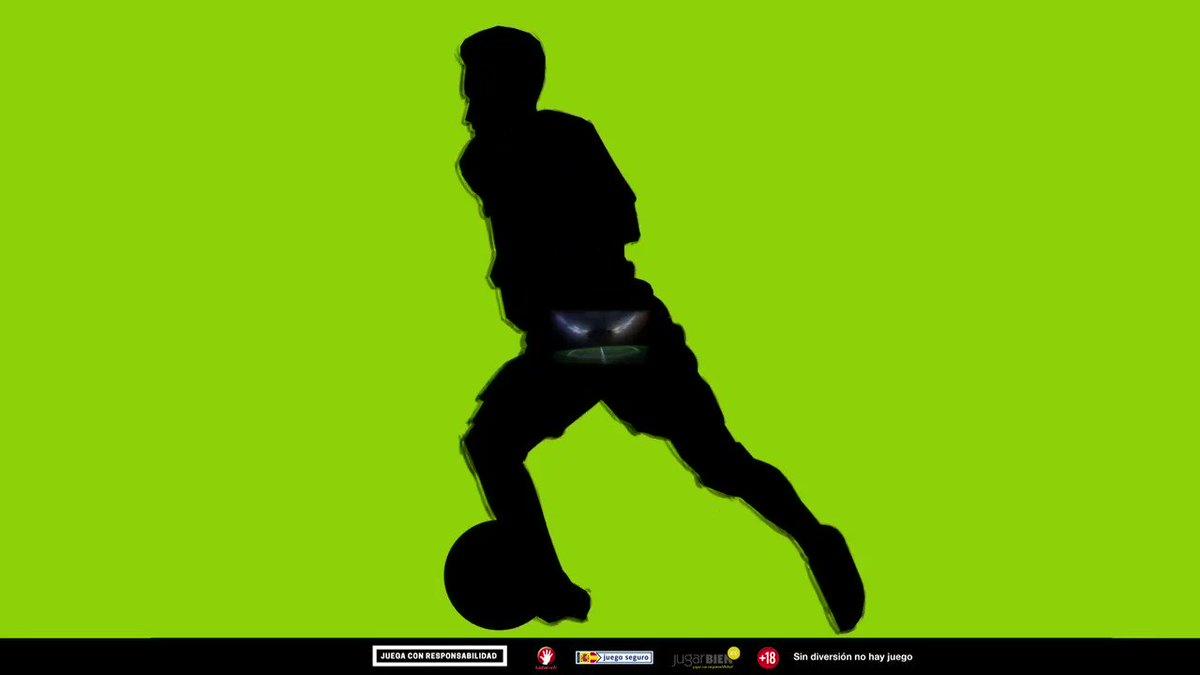 ⚽️ ¡TE QUEDA EL DÍA DE HOY! ¡Tienes hasta medianoche para mandarnos movidas de Fútbol Freestyle! 🤩 ¡Gana una experiencia VIP en la ciudad deportiva de Valdebebas junto a dos jugadores del Real Madrid C.F. gracias a #FreestyleCodere! 🙌 ¡Acepta el reto!