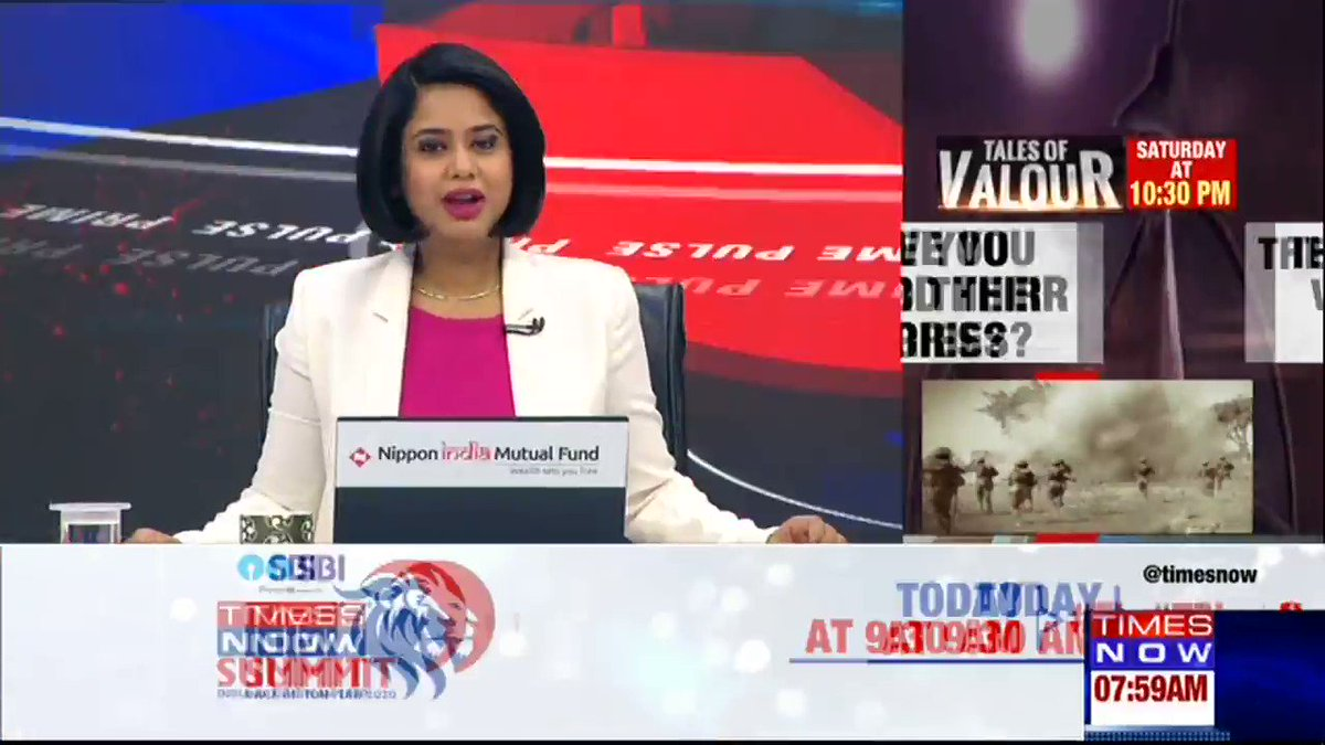 MORNING HEADLINES with Meghna Deka.