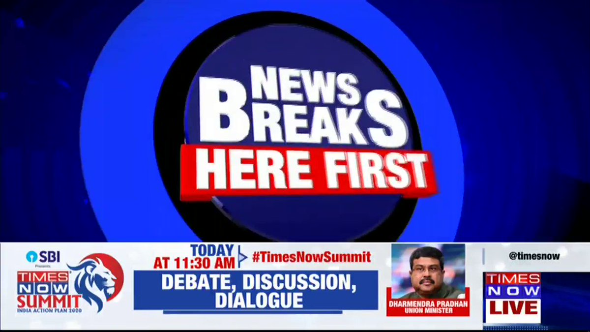 #Breaking   Pakistan violates ceasefire in J&K's Hiranagar, BSF retaliates to the firing.TIMES NOW's Pradeep Dutta with details.