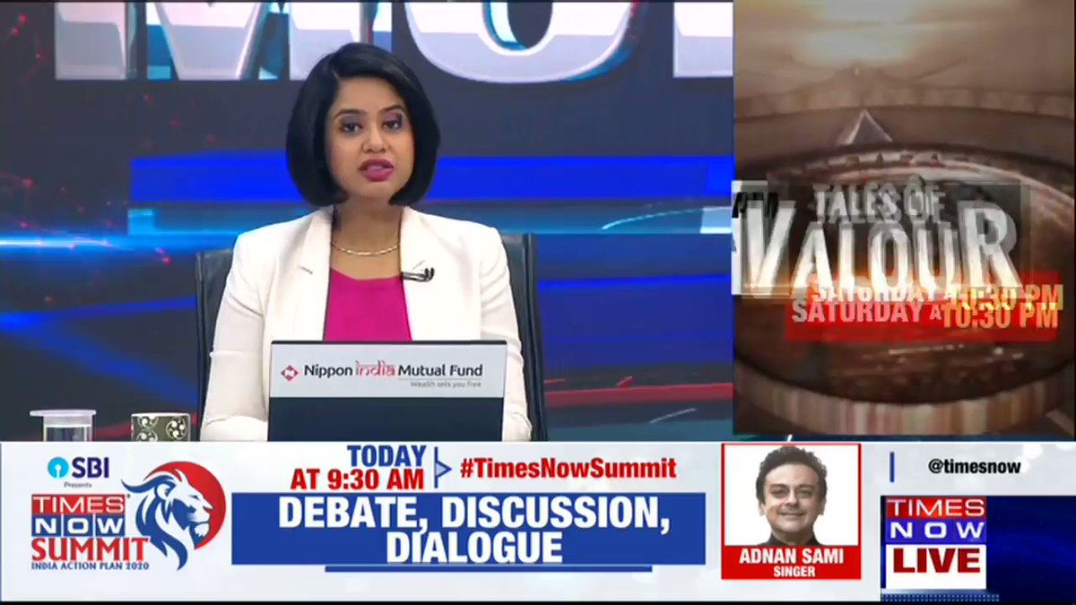 .@DelhiPolice arrests 2 more people in the Gargi college harassment case.More details by TIMES NOW's Bhavatosh.