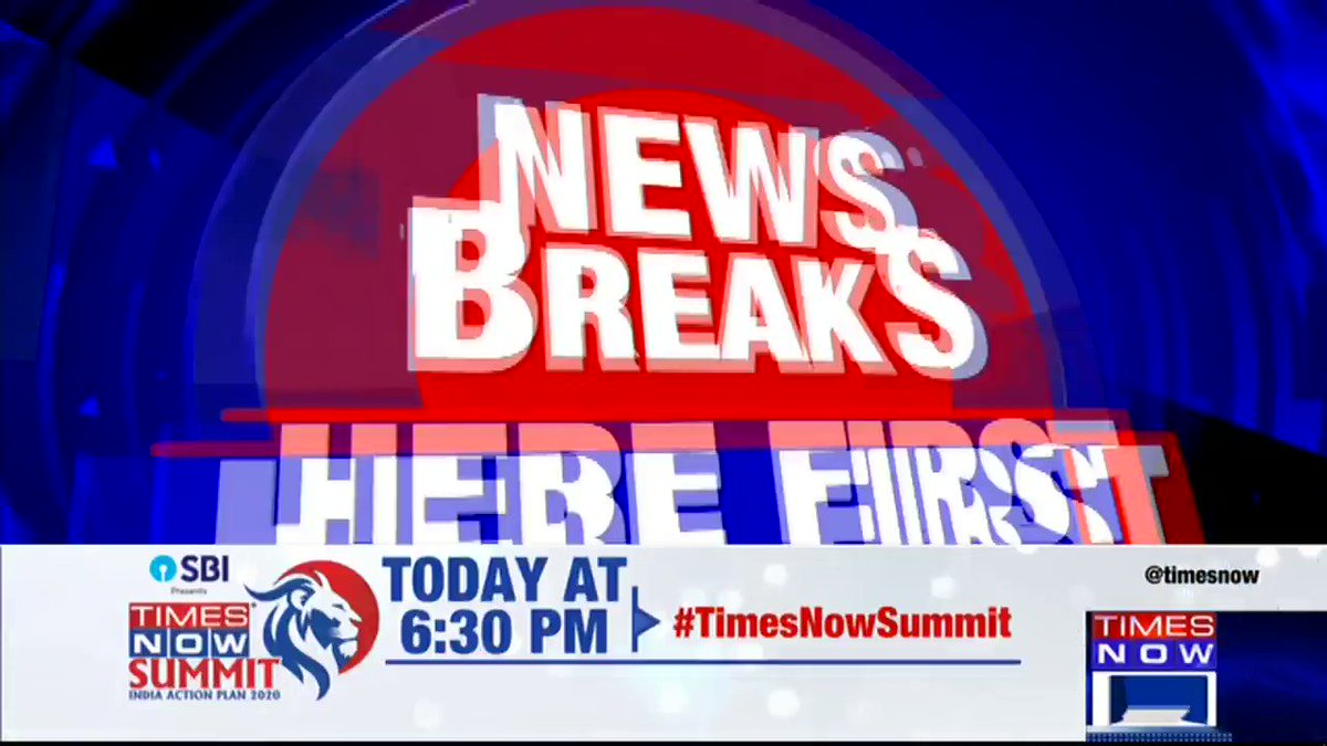 #Breaking | @BJP4India takes a dig at Delhi CM @ArvindKejriwal after AAP invites teachers from across the state for the oath-taking ceremony.TIMES NOW's Mohit Bhatt with details.