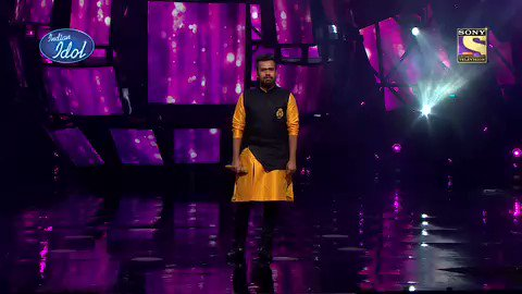 #ShandaarShahzan's shandaar performance has won everyone over but his journey ended tonight. We wish him the best. Watch #IndianIdol11 Sat-Sun at 8 PM. @shazanmujeeb @iAmNehaKakkar @VishalDadlani #HimeshReshammiya #AdityaNarayan
