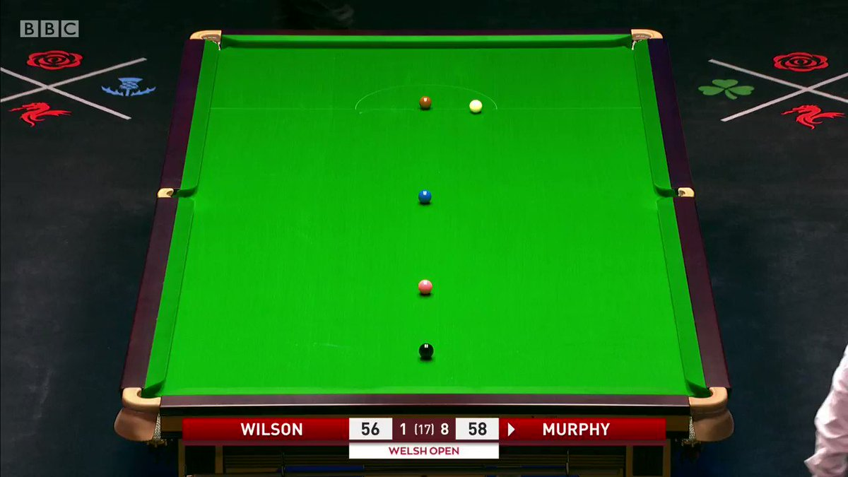 👏 A truly magnificent performance from Shaun Murphy to win the Welsh Open title!📺 BBC Two Wales 👉http://bbc.in/39tL2KS#bbcsnooker