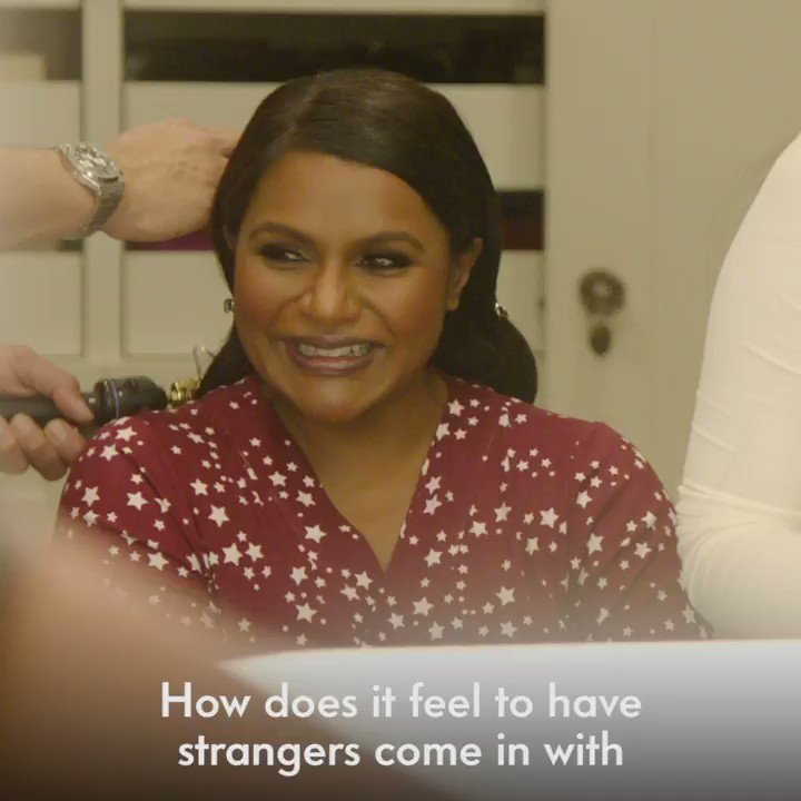 From makeup to last looks, @mindykaling takes us behind-the-scenes of her 2020 Oscars look: vntyfr.com/omAuL8u