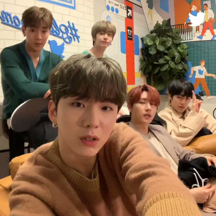 Replying to @OfficialMonstaX: Thanks for all of your questions! We love you #monbebe! #AllAboutLuv #AskMonstaX