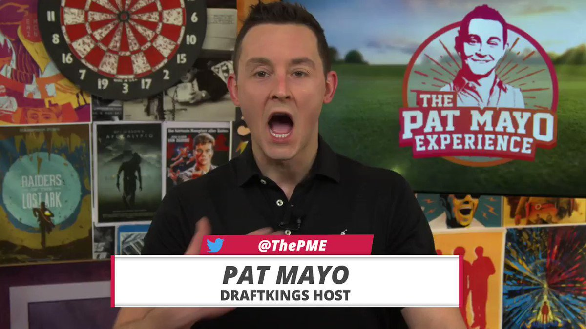 The stars will be out this week in Mexico. ⭐️ @DraftKings and @ThePME offer Daily Fantasy insight @WGCMexico.