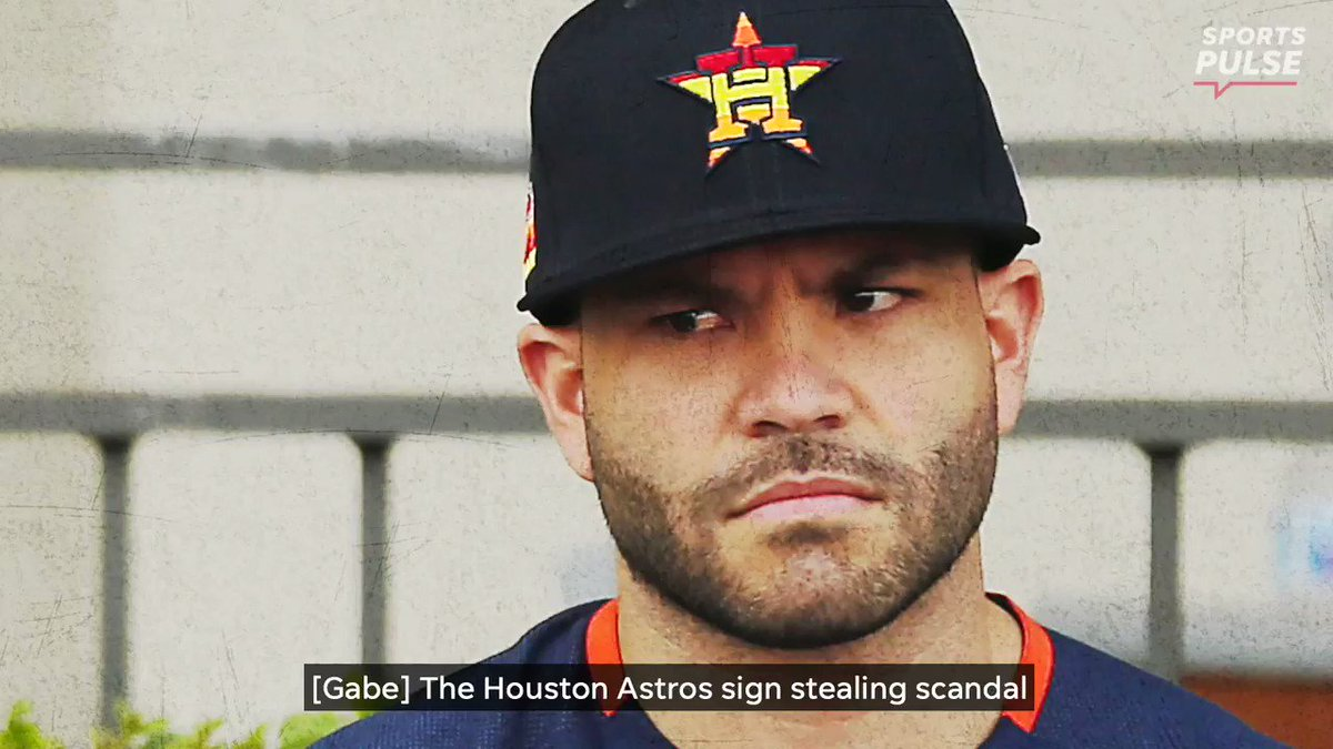 Drama. Intrigue. The Astros' sign-stealing may actually be GOOD for baseball.