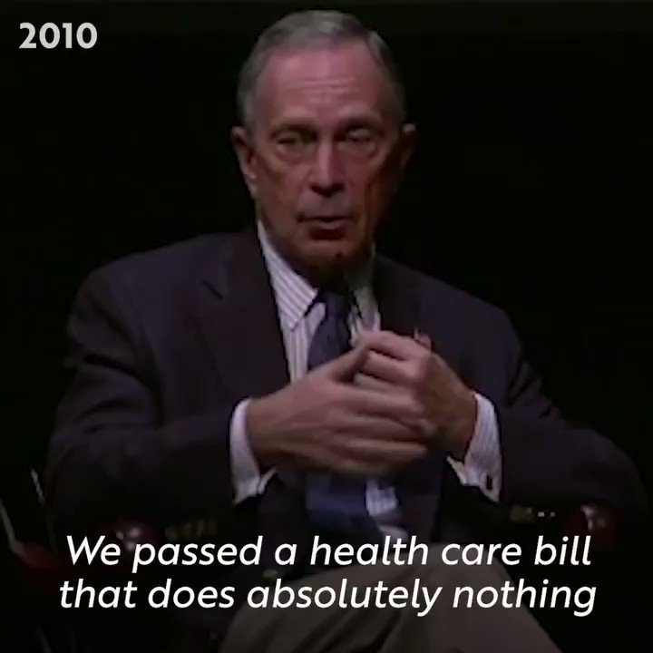 Image for the Tweet beginning: Obamacare was and is a
