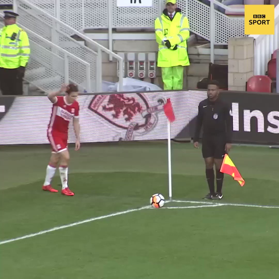 From Boro to Barca! 🤩🤩 Martin Braithwaite will be playing with Lionel Messi after being in the Championship only last season! http://bbc.in/37KQwPW