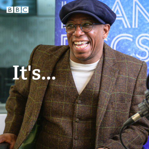 ☀️ Missed @IanWright0's Desert Island Discs episode? 🌴Download the full podcast on @BBCSounds👉🏽http://bit.ly/32bYOPL