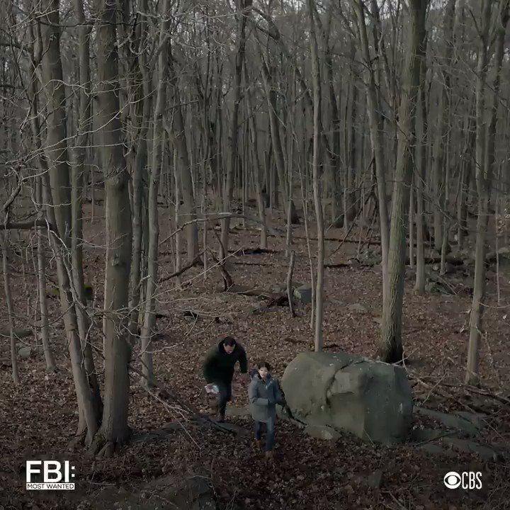 An #FBIMostWanted episode wouldn't be complete without a father-daughter scene.