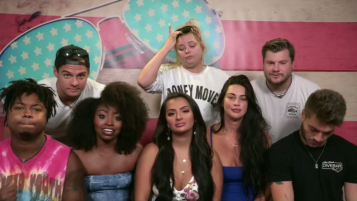 @FloribamaShore's photo on #MTVFloribamaShore