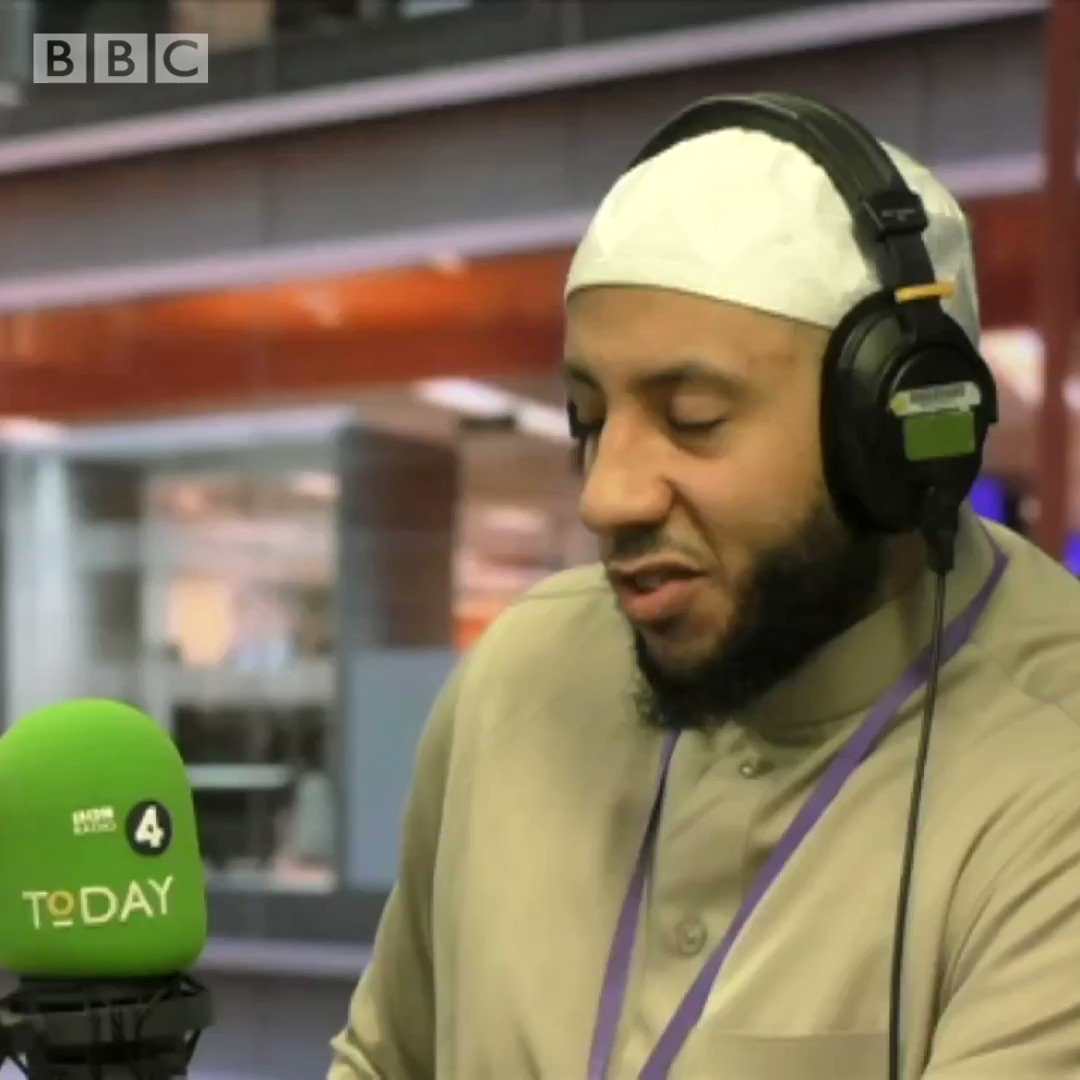 Thursday's attack at a London Mosque has raised concerns about the vulnerability of all places of worship. Govt funding for their security, pledged in 2019, is yet to be distributed. Mohammad Mahmoud is an Imam, he told @MishalHusain many feel worried for their safety#r4today