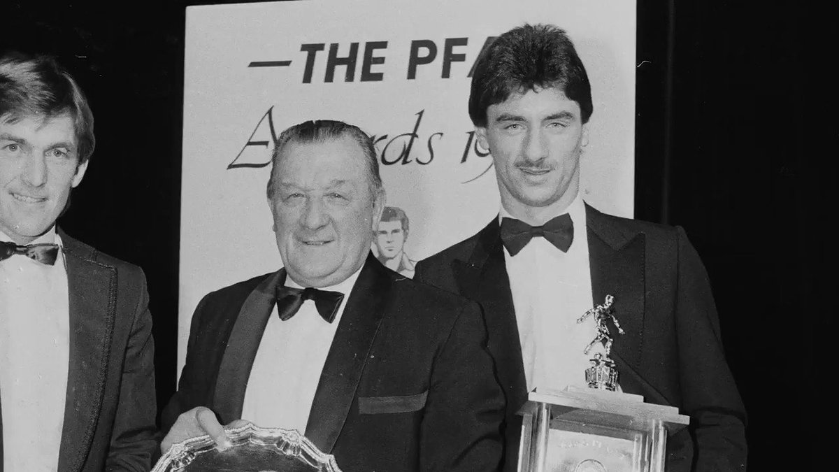 Hear @LFC Legend Ian Rush tell his untold stories of 'the greatest football manager ever': Bob Paisley. Visit http://www.StandRed.com to view more of the Project Stand Red films in the series. #StandRed #LFC