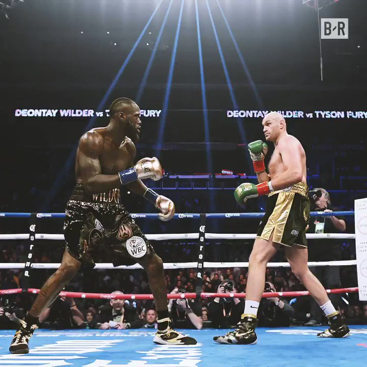 @BleacherReport's photo on Rematch