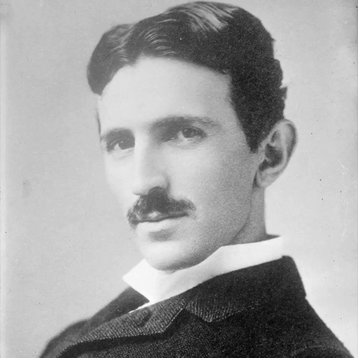 Electrifying facts about Nikola Tesla ⚡️