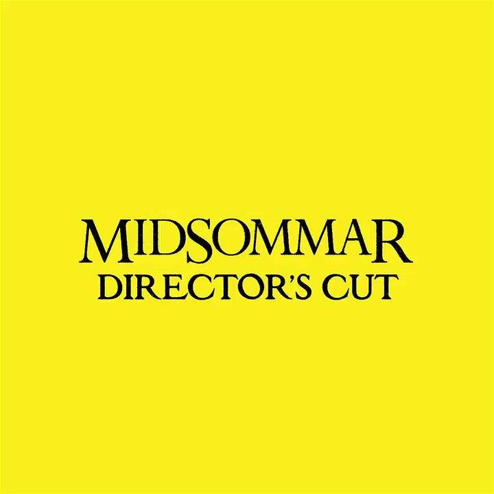 #ミッドサマー こんにちは🌼🌞🌱沢山のご希望を頂いておりました、未公開シーンを含むディレクターズカット版が、この度の大ヒットスタートを受けて、TOHOシネマズが運営する上映リクエストサービス「ドリパス」にてリクエストを募ることが決定いたしました。上映時間は170分、R18+指定となります。