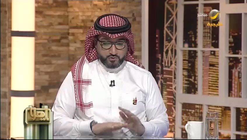 #فيديوبروفيسور واستشاري الطب النفسي أ. د. #طارق_الحبيب يتحدث عن الدوافع النفسية لعملية #الألحاد..@Talhabeeb#برنامج_ياهلا#خليجية