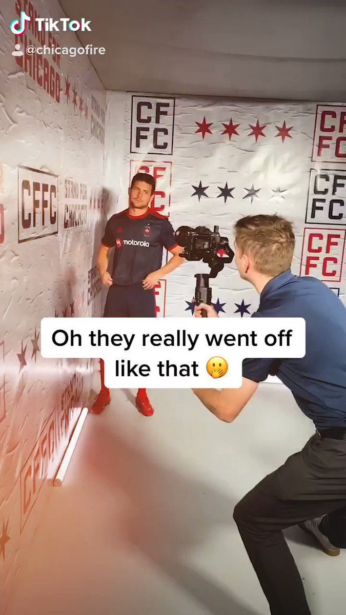 Oh we're gonna have some fun with this account 👀 #cffc #cf97