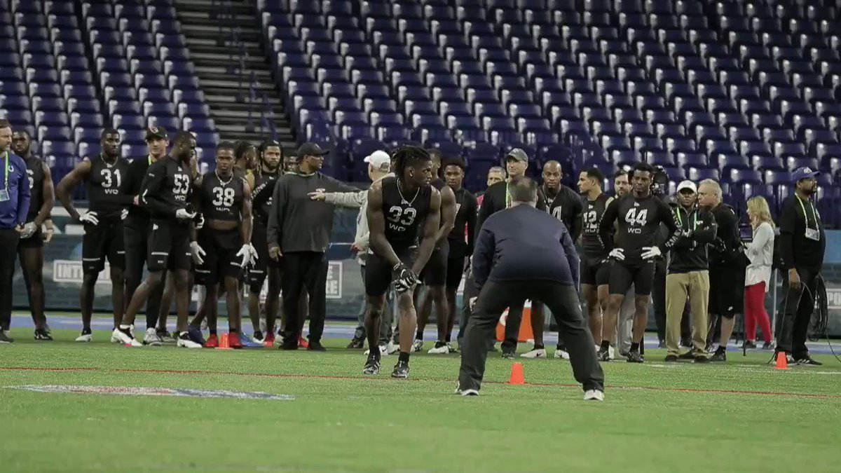 Oklahoma football: CeeDee Lamb makes jaw-dropping catch at NFL Combine