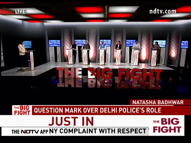 """Watch on #TheBightFight 