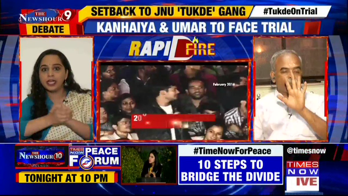 .@AamAadmiParty took 14 months to give clearance because they concentrate more on work: @MCABBAS, Political Analyst tells Madhavdas G on @thenewshour. | #TukdeOnTrial: @MCABBAS, Political Analyst tells Madhavdas G on @thenewshour. | #TukdeOnTrial