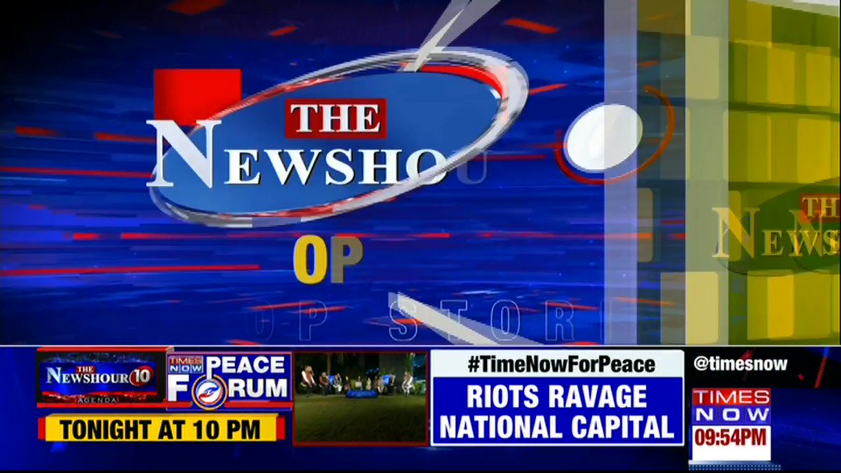 TOP STORIES on @thenewshour.