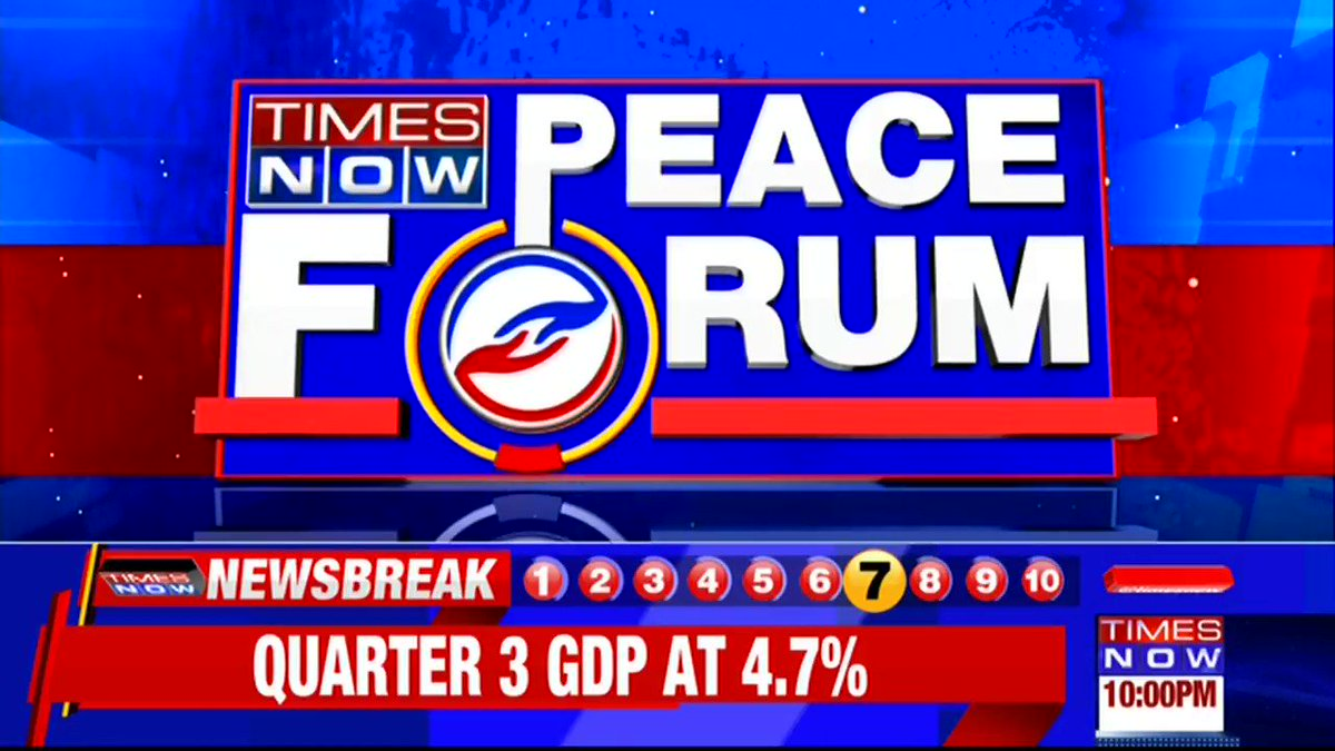 Riots ravage national capital with death, devastation, despair.When hate is sowed, how will the wounds heal?Reconciliation after riots, A TIMES NOW peace initiative.Share your view with Swati Joshi on TIMES NOW Peace Forum on @thenewshour AGENDA. | #TimeNowForPeace