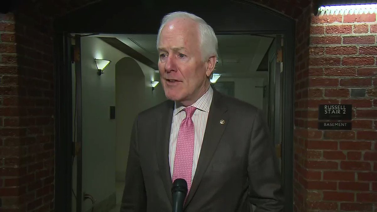 John Cornyn criticized Chinese for eating snakes. He forgot about the rattlesnake roundups back in Texas.