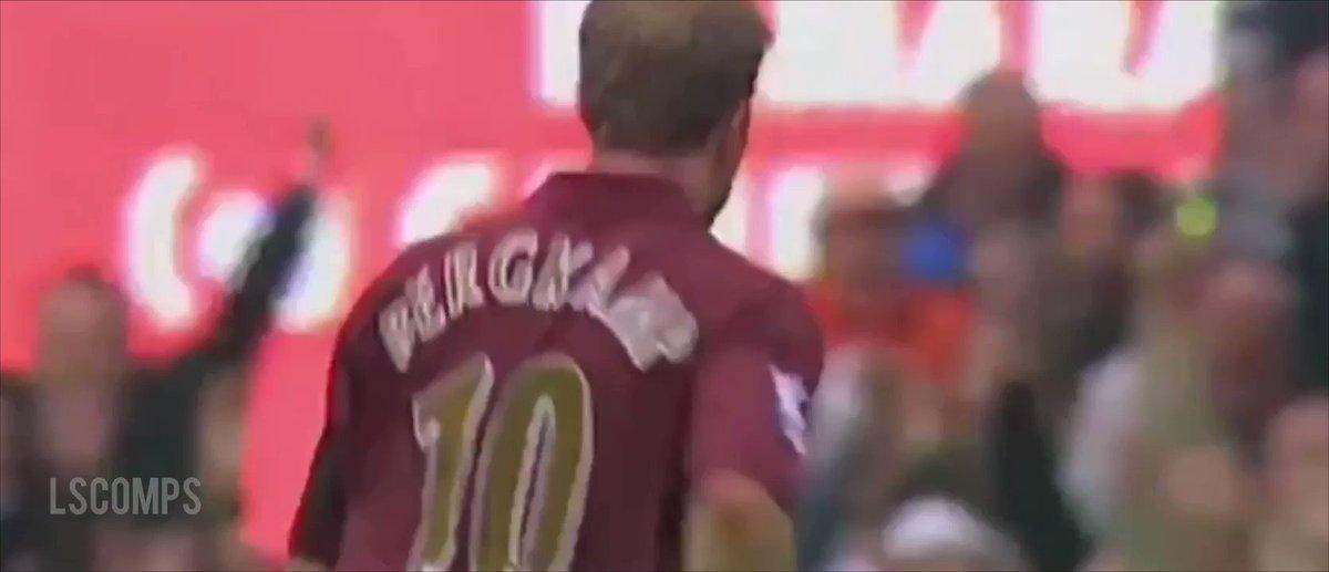 Dennis Bergkamp was phenomenal 🥶