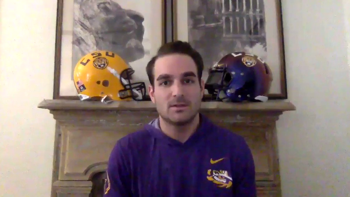Let's Watch History @JacobHester18 breaks down the game and what confirmed that the Tigers are the best ever!