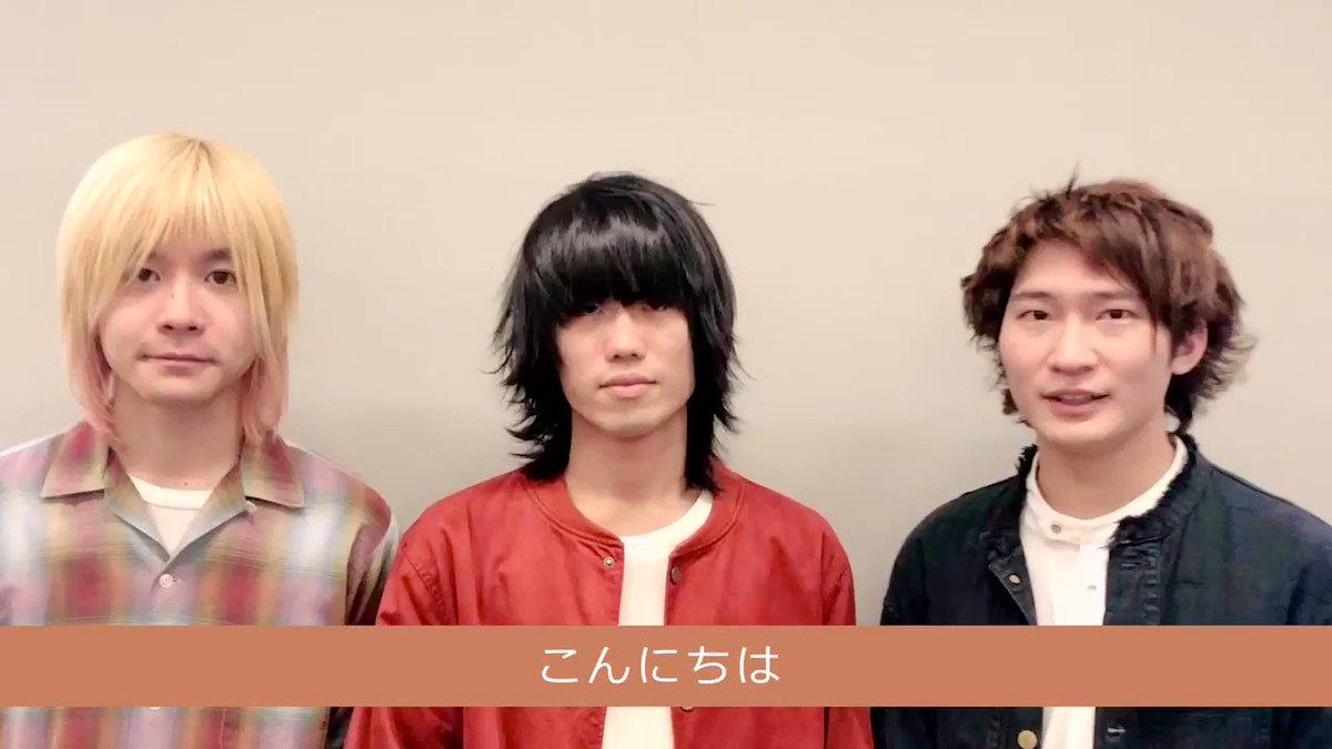 BURNOUT SYNDROMES (@burnout_live) がアニメベストアルバム