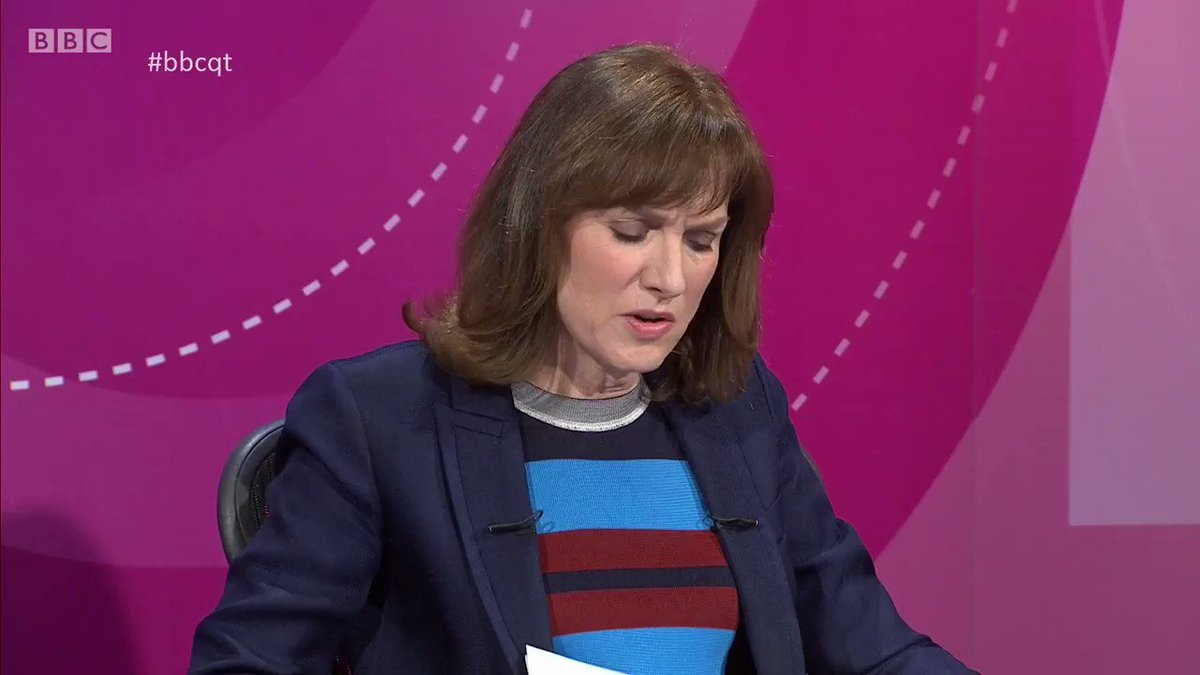 """""""Nobody is going slow on this, we've been trying to get as many tests as possible"""" @RobertJenrick defends the level of coronavirus testing and says the potential antibody test could be a 'game changer'. #bbcqt"""