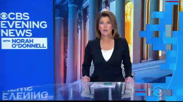 Coming up on tonight's @CBSEveningNews