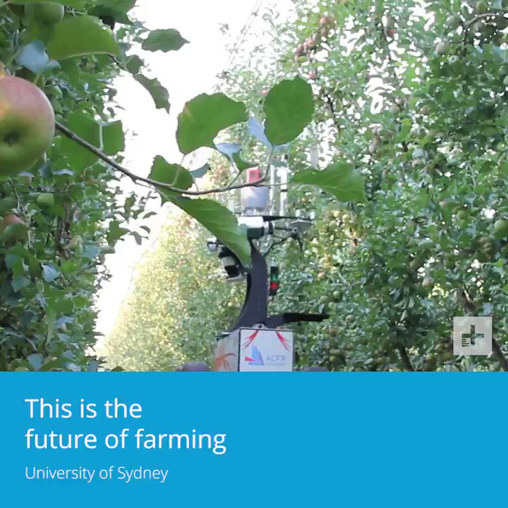 This is the future of farming.