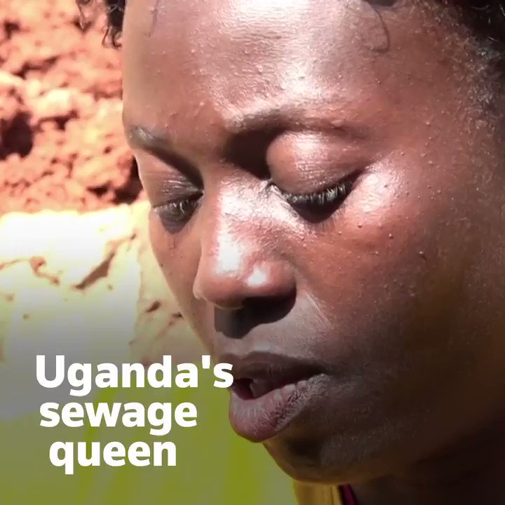 #Trailblazers: Rebecca Okiror is helping solve Kampala, Uganda's human waste management problem – and creating jobs at the same time