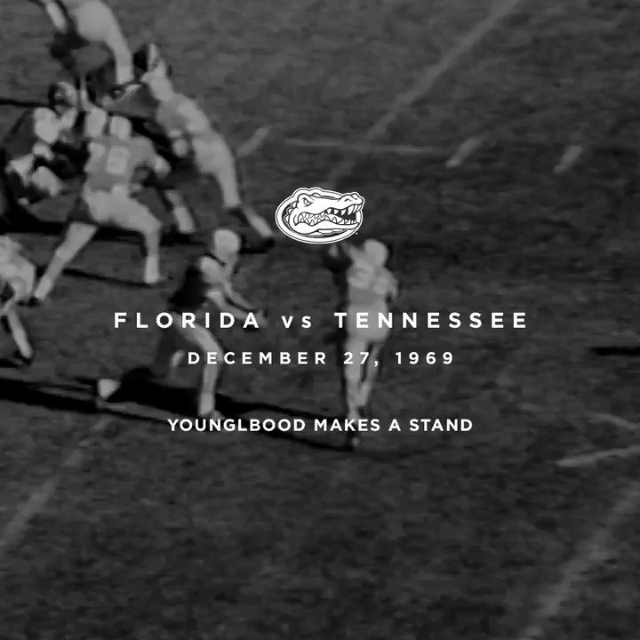 Vols halted in '69.