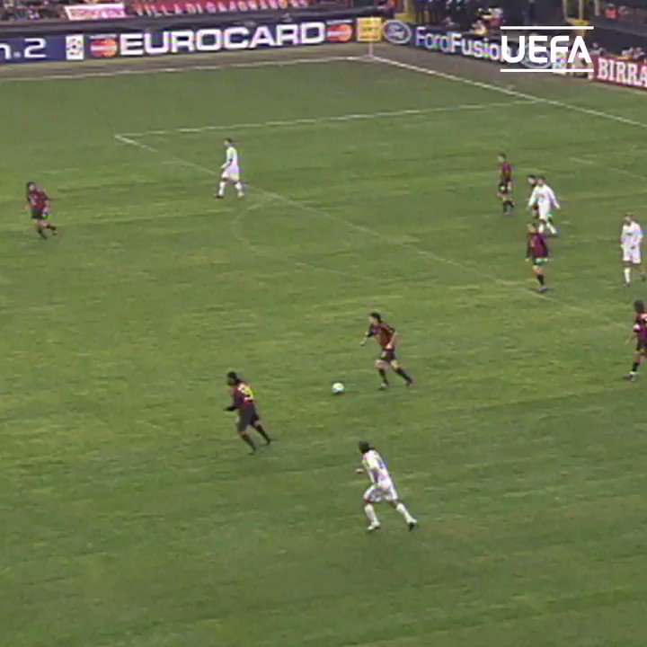 Through-ball specialist ✅ 🇵🇹 Happy birthday, Rui Costa! 🎉🎉🎉 #UCL | #HBD