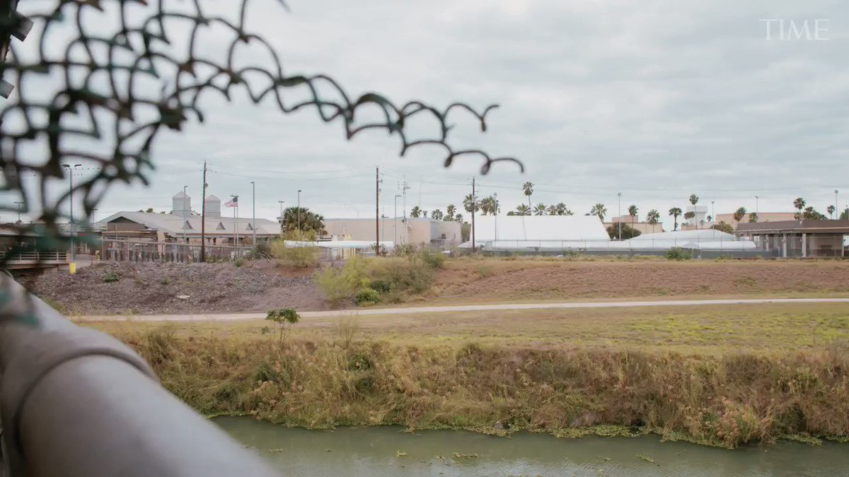 The Angry Tias and Abuelas provide emergency assistance to asylum seekers along the U.S.-Mexico border https://time.com/collection/apart-not-alone/5809202/angry-tias-and-abuelas-asylum-seekers/…