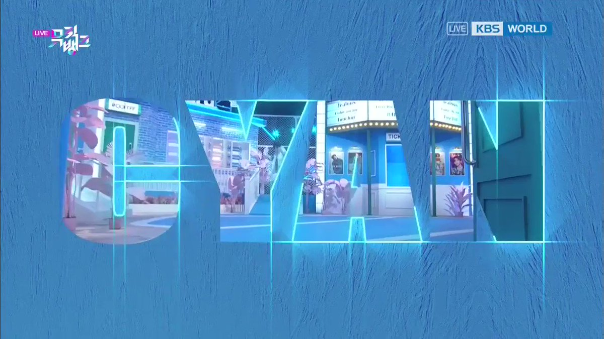 [#MusicBank Admin's weekly pick ] WATCH THE HOT COMEBACK STAGE of #KangDaniel!! #2U #강다니엘 @konnect_danielk #kpoppic.twitter.com/jrGCuZQdcc