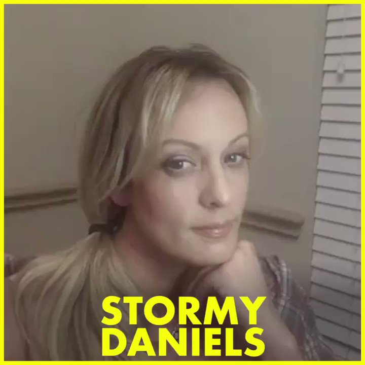 Stormy Daniels has made quite the ad...