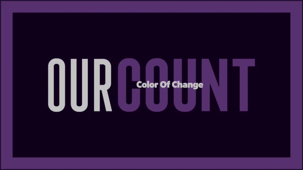 Over $1.5 trillion in federal funding, job opportunities, political representation, & more are all at stake if Black people don't take the #2020Census. Its not too late. Self respond online today! Visit my2020census.gov to be counted! #OurCount