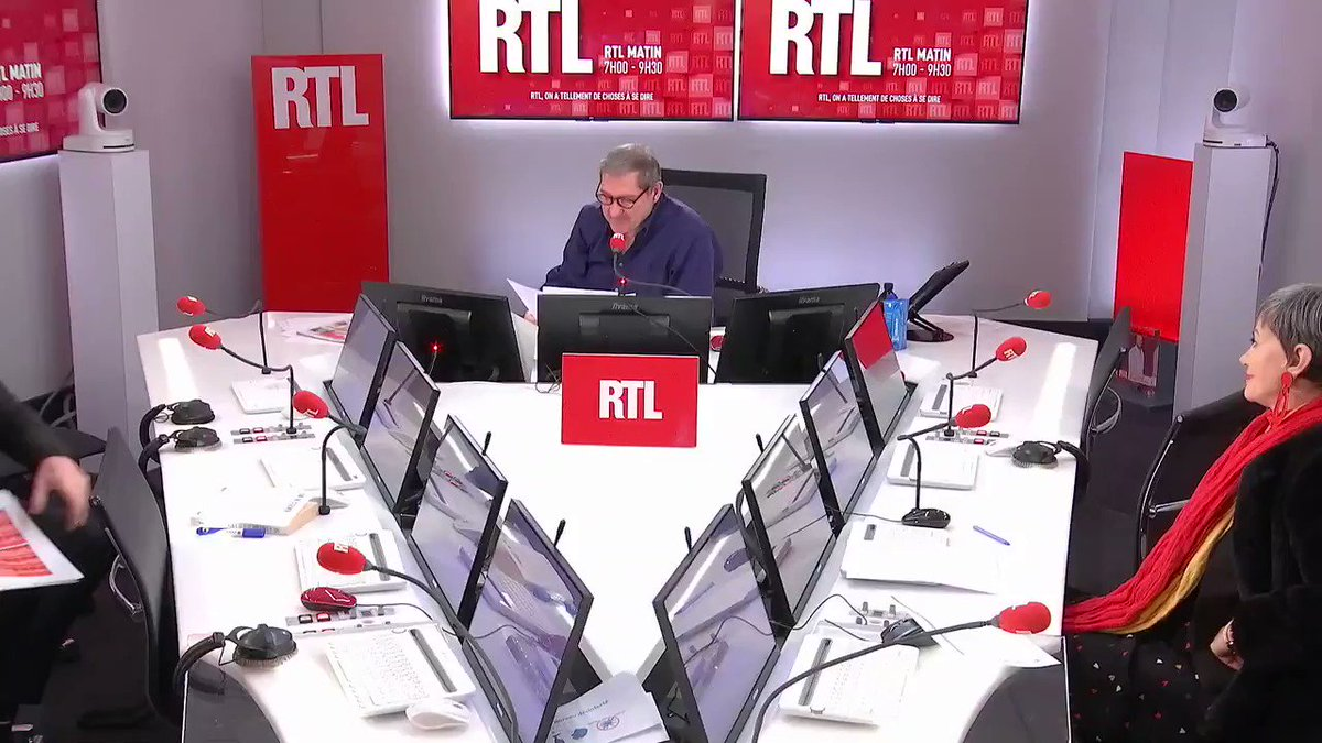RT @RTLFrance:  @pierreperret, le chanteur confiné optimiste... Confidences au micro de @StevenBellery dans #RTLMatin  Pierre Perret chant…