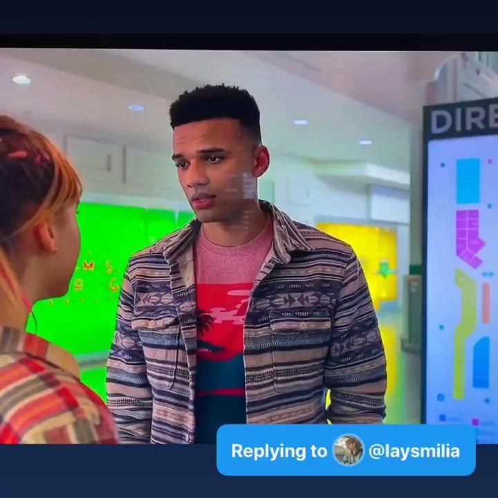 Q: favorite scene to film with petrice? #AskLockeAndKey - @laysmilia A: HERE IT IS!