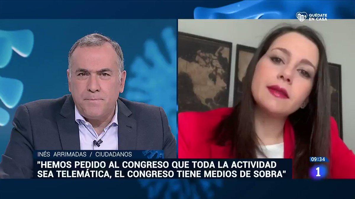 Image for the Tweet beginning: 🆘 El Gobierno de España