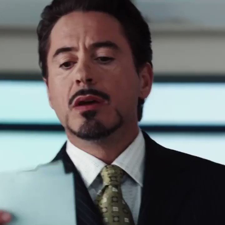 Happy Birthday to our Iron Man, @RobertDowneyJr - We Love You 3000!