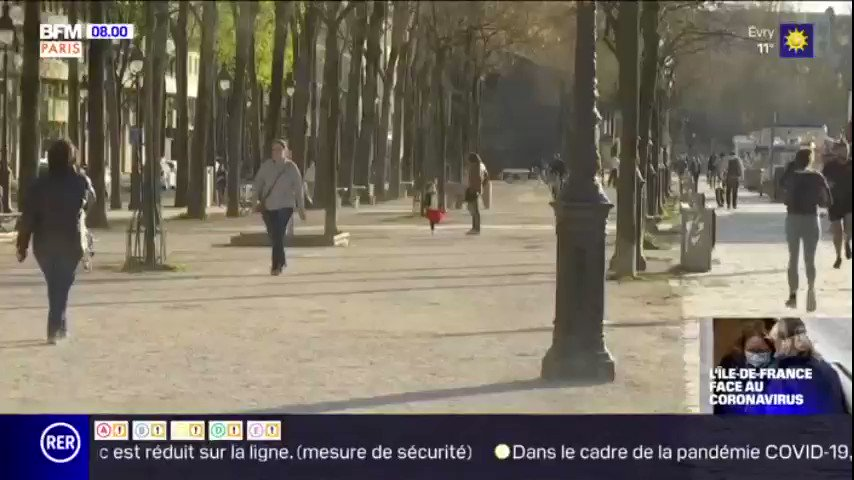 BFM Paris on Twitter