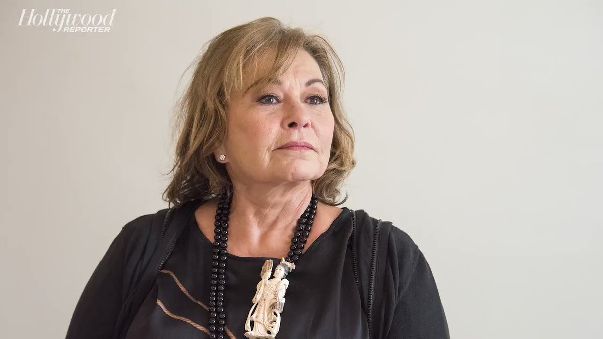 Roseanne Barr calls the coronavirus a ploy to 'get rid of all my generation' thr.cm/3RAxdK6 #THRNews