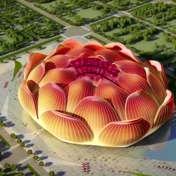 Chinese club begins constructing world's biggest soccer stadium ...